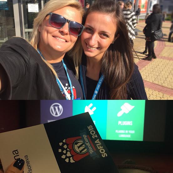 Contributor Day WordCamp Sofia 2015 Pixel House Studio Blog