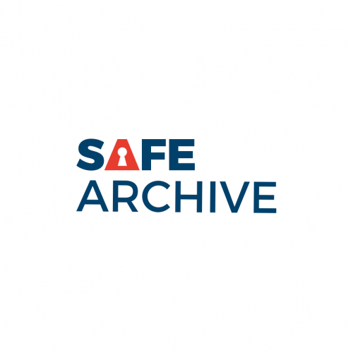 Safe-Archive-Corporate-Identity-Pixelhouse